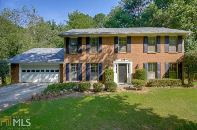 650 Lake Forest Ct, Roswell, GA 30076 (MLS #8454466) :: Royal T Realty, Inc.
