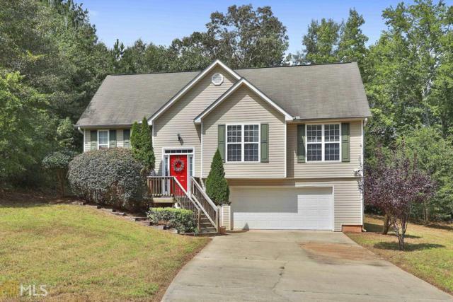 140 Spring Cir, Senoia, GA 30276 (MLS #8455111) :: Keller Williams Realty Atlanta Partners