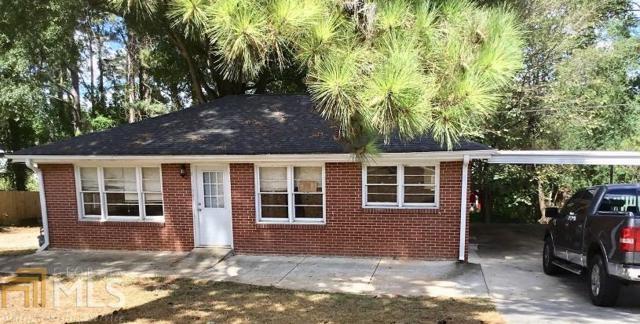2620 Forest Pkwy, Ellenwood, GA 30294 (MLS #8455544) :: Buffington Real Estate Group