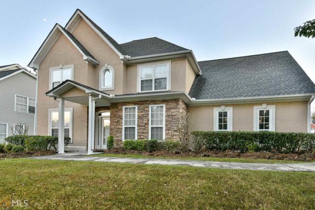 1082 Old Greystone, Lithonia, GA 30058 (MLS #8455590) :: Anderson & Associates