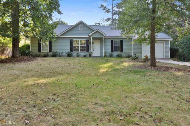 1540 Dolly Nixon Rd, Senoia, GA 30276 (MLS #8456048) :: Keller Williams Realty Atlanta Partners