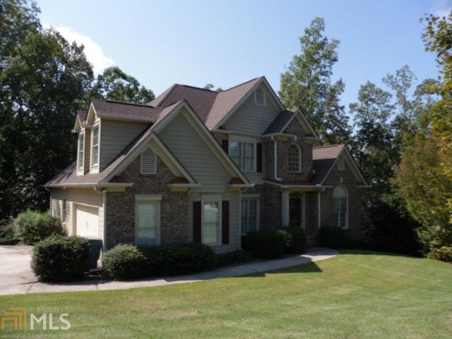 224 Teel Mountain Dr, Cleveland, GA 30528 (MLS #8457269) :: Ashton Taylor Realty