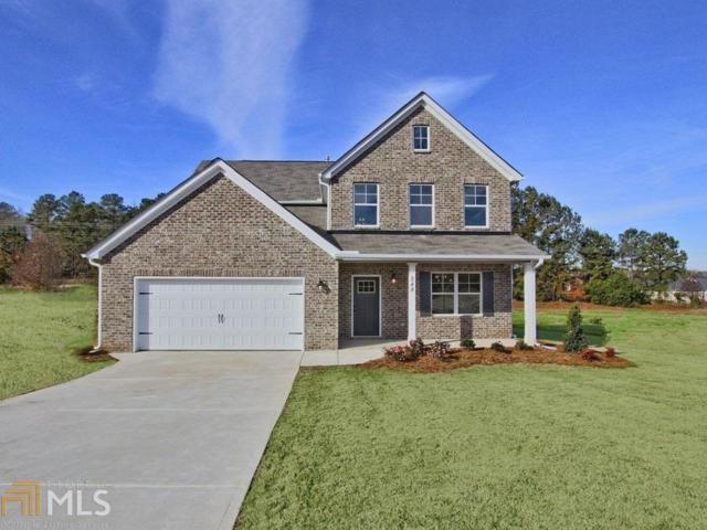 139 Babbling Brook Dr #221, Mcdonough, GA 30252 (MLS #8457314) :: Buffington Real Estate Group