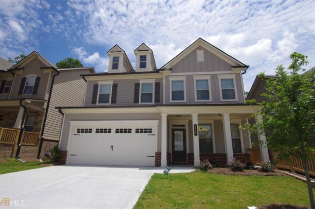 2489 Ivy Meadow Ln, Buford, GA 30519 (MLS #8457496) :: Buffington Real Estate Group