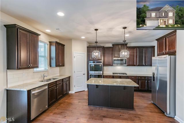 3446 Ebb Cir #157, Fairburn, GA 30213 (MLS #8460259) :: Buffington Real Estate Group