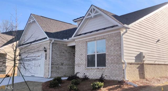 1728 Auburn Ridge Way A5, Dacula, GA 30019 (MLS #8461347) :: Buffington Real Estate Group