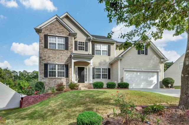 6065 Ambercrest, Buford, GA 30518 (MLS #8461509) :: Buffington Real Estate Group
