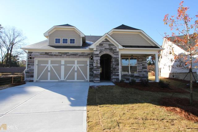 1718 Auburn Ridge Way #06, Dacula, GA 30019 (MLS #8461533) :: Buffington Real Estate Group