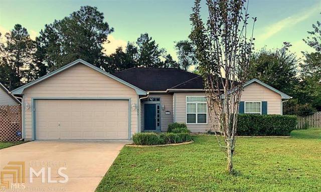 353 Creekside Dr, St. Marys, GA 31558 (MLS #8461688) :: Buffington Real Estate Group