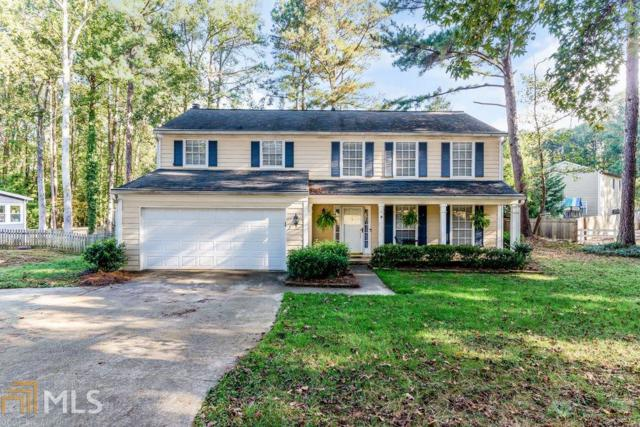 4660 Jones Bridge Cir, Peachtree Corners, GA 30092 (MLS #8461832) :: Bonds Realty Group Keller Williams Realty - Atlanta Partners