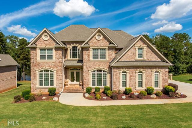 2153 Autumn Chase, Stockbridge, GA 30281 (MLS #8461904) :: Buffington Real Estate Group