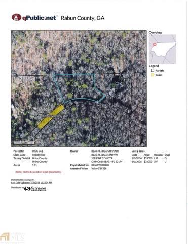0 Briarwood 4B, Clayton, GA 30525 (MLS #8462057) :: Bonds Realty Group Keller Williams Realty - Atlanta Partners