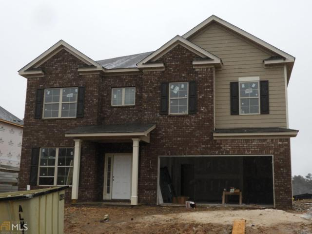 164 Fox Knoll Trl, Dallas, GA 30132 (MLS #8462635) :: Buffington Real Estate Group