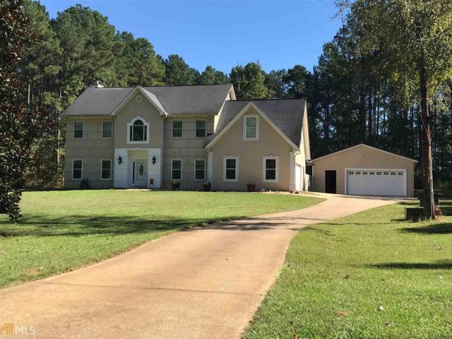 174 Brookside Ln, Brooks, GA 30205 (MLS #8462645) :: Anderson & Associates