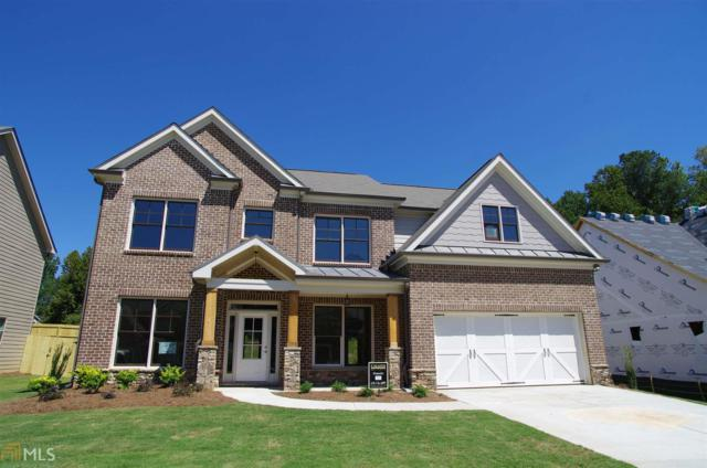 3302 Avenel Ct, Snellville, GA 30078 (MLS #8463062) :: The Durham Team