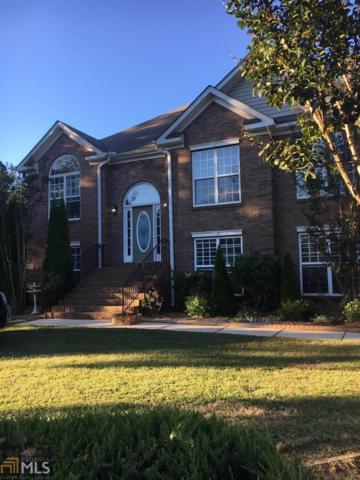 147 River Park Cir, Mcdonough, GA 30252 (MLS #8463134) :: Keller Williams Realty Atlanta Partners