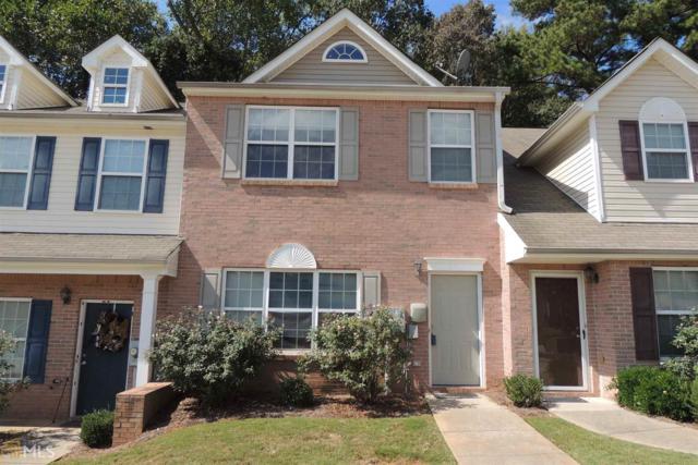 94 Chastain Cir, Newnan, GA 30263 (MLS #8463707) :: Keller Williams Realty Atlanta Partners