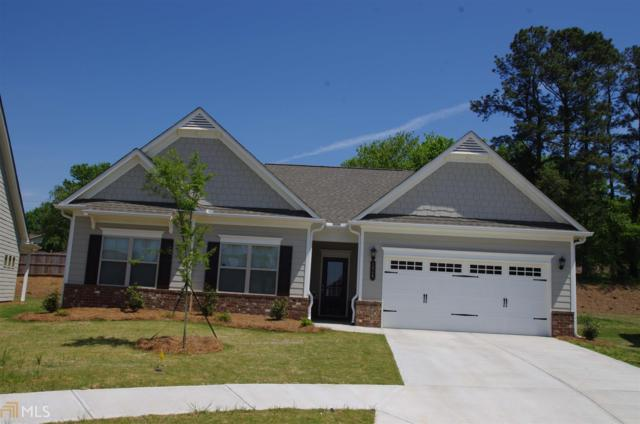 4589 Sweetwater Dr, Gainesville, GA 30504 (MLS #8463767) :: Team Cozart