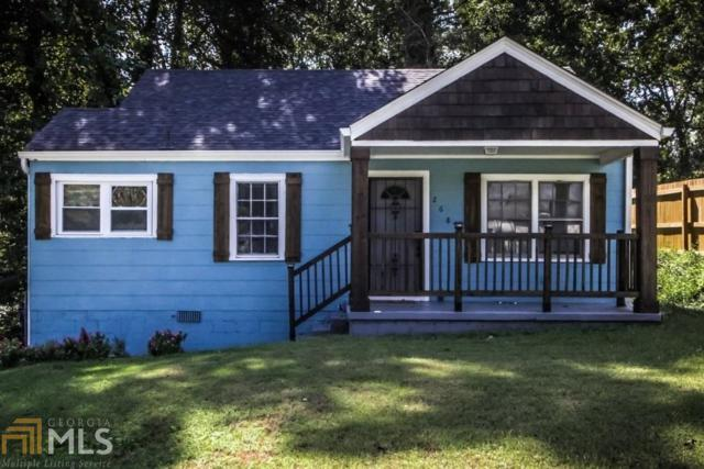 2688 Oldknow Dr, Atlanta, GA 30318 (MLS #8464007) :: Buffington Real Estate Group