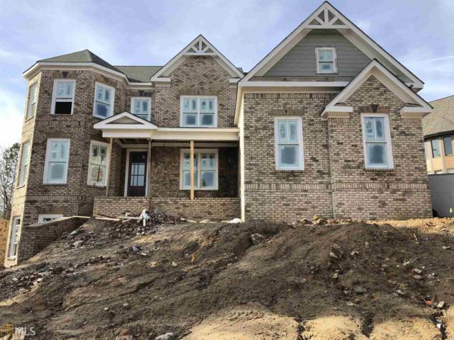 2434 Retreat Point Pkwy, Hoschton, GA 30548 (MLS #8465597) :: Bonds Realty Group Keller Williams Realty - Atlanta Partners