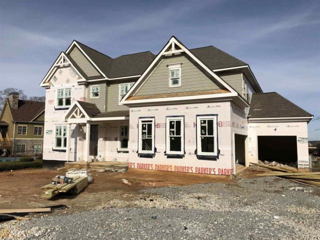 2515 Retreat Point Pkwy, Hoschton, GA 30548 (MLS #8465656) :: Bonds Realty Group Keller Williams Realty - Atlanta Partners