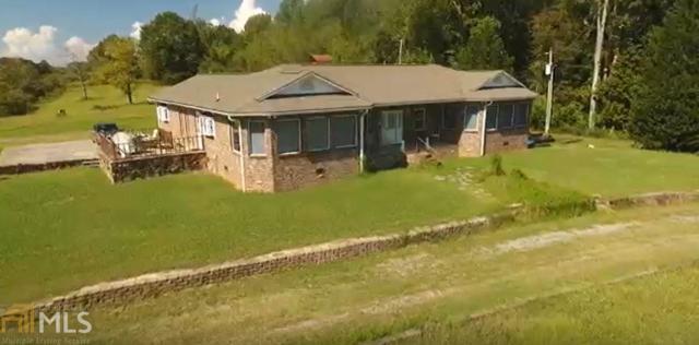 1627 County Rd 92, Cedar Bluff, AL 35959 (MLS #8465690) :: Athens Georgia Homes