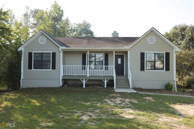 10360 Candlelight Rd, Jonesboro, GA 30238 (MLS #8465706) :: RE/MAX Eagle Creek Realty