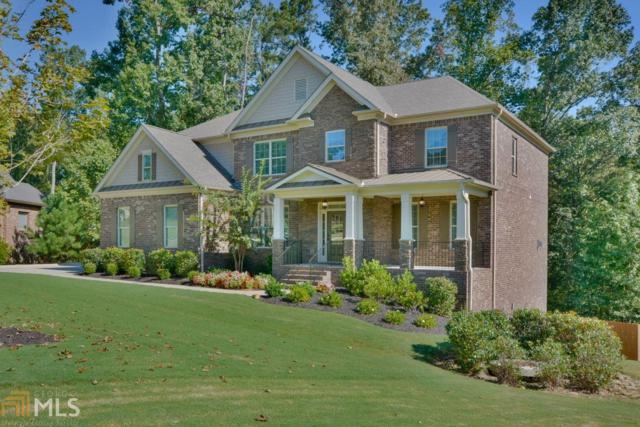 3316 High Noontide Way, Acworth, GA 30101 (MLS #8465747) :: Buffington Real Estate Group
