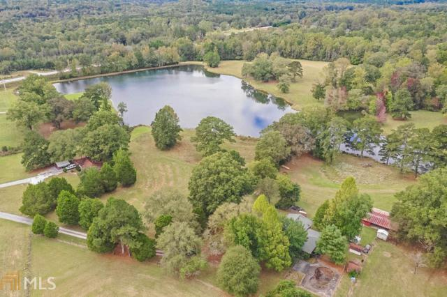 1833 Highway 85 S, Fayetteville, GA 30215 (MLS #8465833) :: RE/MAX Eagle Creek Realty
