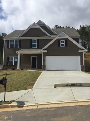 82 Pinnacle Point Ct #25, Dallas, GA 30132 (MLS #8465841) :: Bonds Realty Group Keller Williams Realty - Atlanta Partners