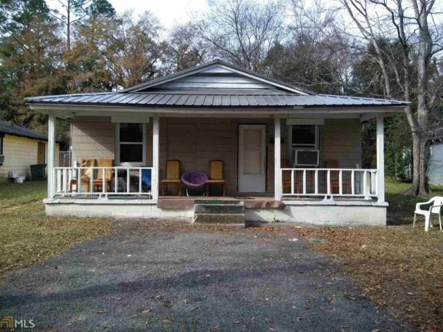 370 Grier St, Macon, GA 31204 (MLS #8466369) :: Bonds Realty Group Keller Williams Realty - Atlanta Partners