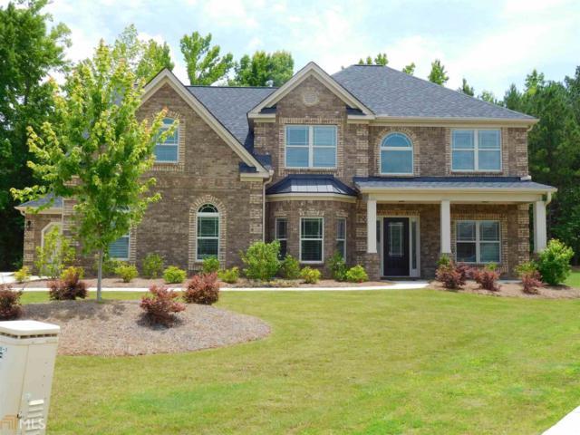2621 Lake Erma Dr, Hampton, GA 30228 (MLS #8466637) :: Bonds Realty Group Keller Williams Realty - Atlanta Partners