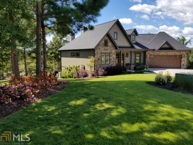 63 Southern Trce, Toccoa, GA 30577 (MLS #8466917) :: Ashton Taylor Realty