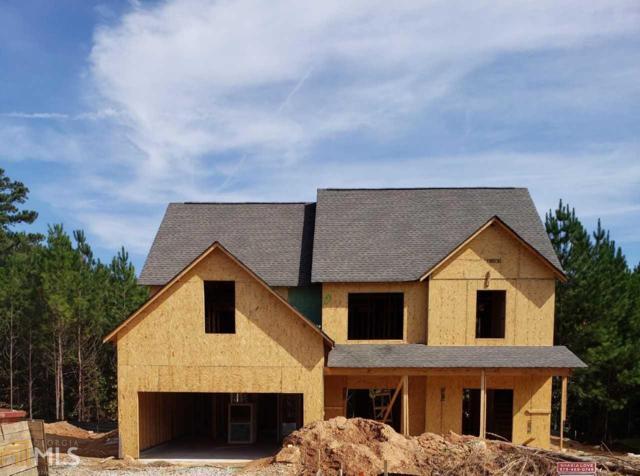 5224 Rosewood Pl, Fairburn, GA 30213 (MLS #8467117) :: Buffington Real Estate Group