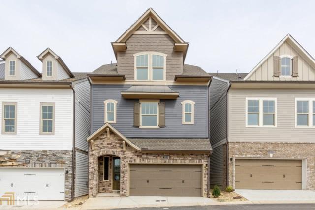 1153 Kirkland Cir, Smyrna, GA 30080 (MLS #8467295) :: Buffington Real Estate Group