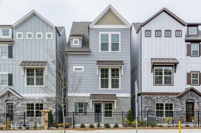 1005 Kirkland Cir, Smyrna, GA 30080 (MLS #8467405) :: Buffington Real Estate Group