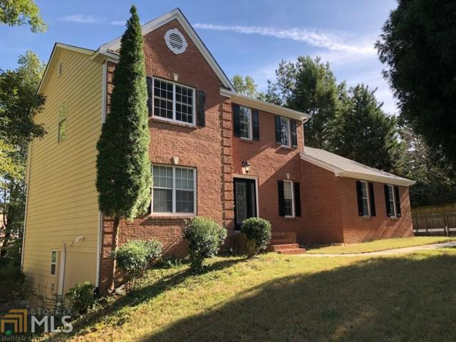 1370 Martinique Ct Un 02, Atlanta, GA 30331 (MLS #8467623) :: Buffington Real Estate Group
