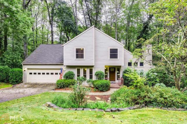 2532 Chimney Springs Dr, Marietta, GA 30062 (MLS #8467695) :: Keller Williams Realty Atlanta Partners