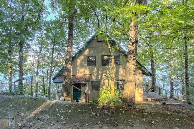 2817 Laurel Lodge, Clarkesville, GA 30523 (MLS #8467773) :: The Heyl Group at Keller Williams