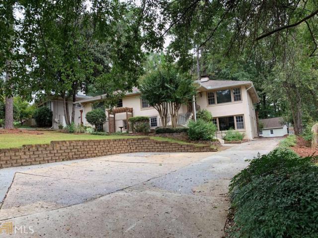 1845 Bruce Rd, Atlanta, GA 30329 (MLS #8468035) :: Buffington Real Estate Group