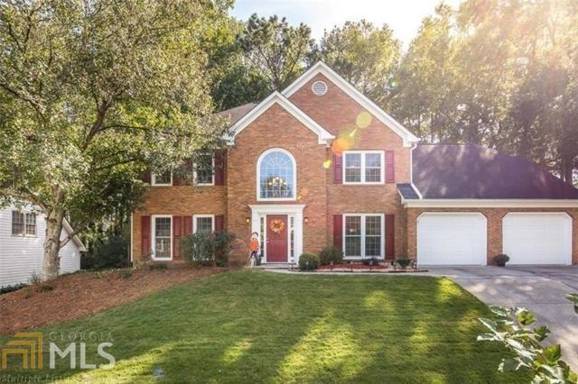 146 Threechop Dr, Marietta, GA 30064 (MLS #8468049) :: Buffington Real Estate Group