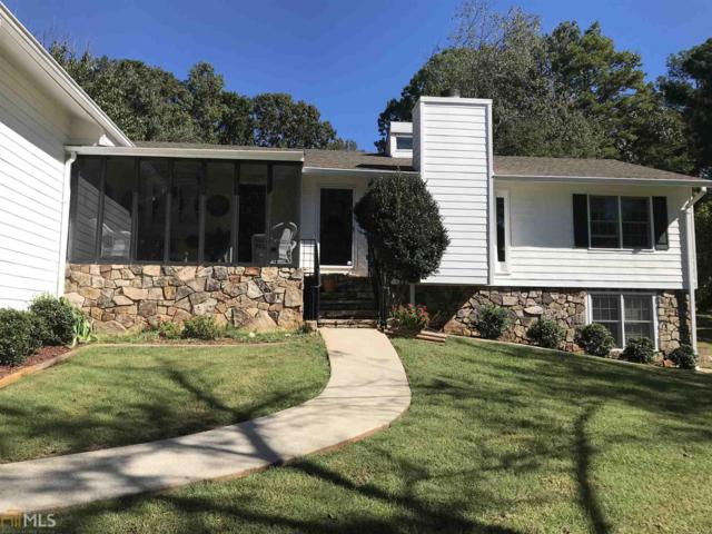 6642 Gaines Ferry Rd, Flowery Branch, GA 30542 (MLS #8468301) :: Buffington Real Estate Group