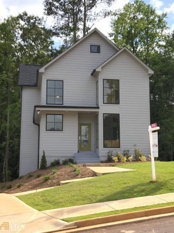 1755 East Lake Forest Trce, Atlanta, GA 30316 (MLS #8468460) :: Team Cozart