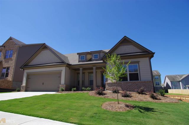 828 Hawkins Creek Dr, Jefferson, GA 30549 (MLS #8468888) :: Buffington Real Estate Group