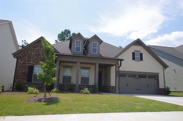 853 Hawkins Creek Dr, Jefferson, GA 30549 (MLS #8468890) :: Buffington Real Estate Group