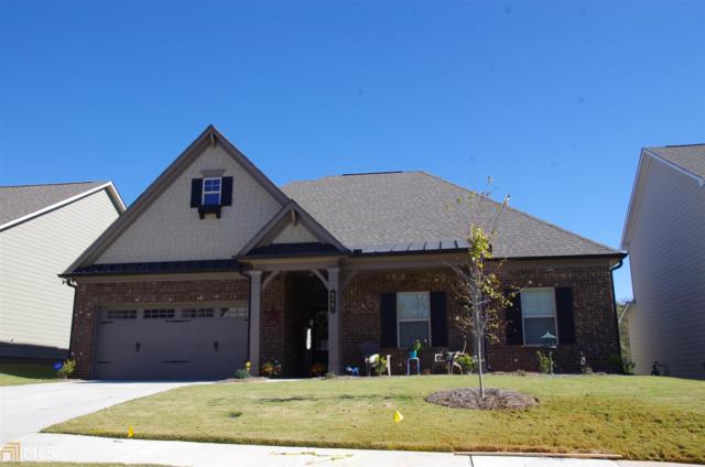 567 Widgeon Way, Jefferson, GA 30549 (MLS #8468892) :: Buffington Real Estate Group