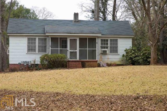 200 Pine Lake Drive, Thomaston, GA 30286 (MLS #8468973) :: Ashton Taylor Realty