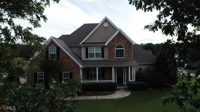 40 Kensington Dr, Sharpsburg, GA 30277 (MLS #8469610) :: Keller Williams Realty Atlanta Partners