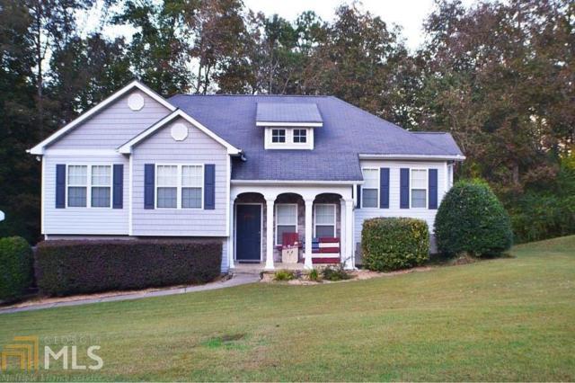 54 Scarlett Ln, Rockmart, GA 30153 (MLS #8469662) :: Main Street Realtors