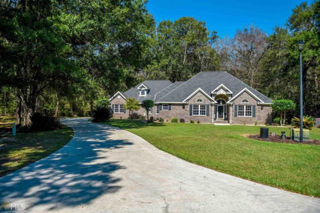2307 Glen Brook Xing, Statesboro, GA 30461 (MLS #8470110) :: Buffington Real Estate Group